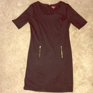 💍 Black Dress